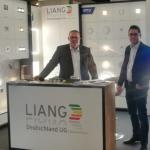 LIANG-Deutschland UG ist seit Februar 2021 unser einziger Händler in Deutschland.